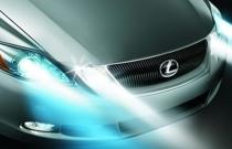 Elite江西乐虎国际的Flip chip COB车灯模组开发并量产