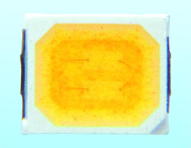 2835 双晶 0.2W