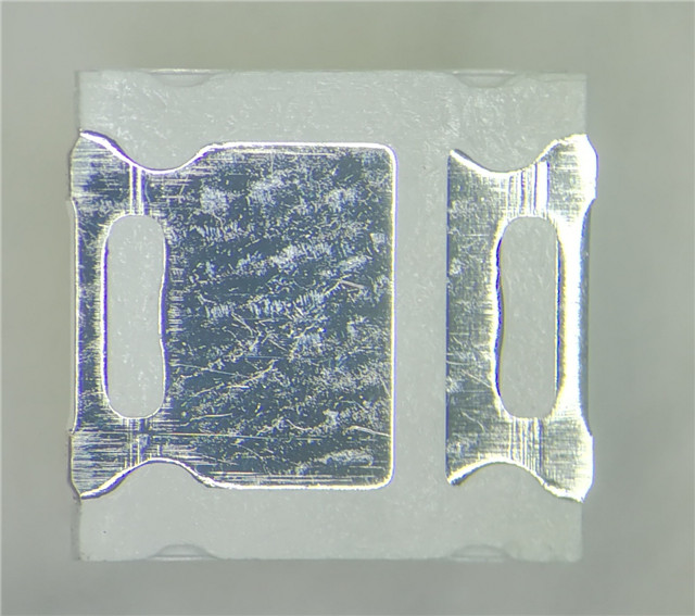 5054 (chip1 360~375 nm  ;  chip2 395~405 nm)